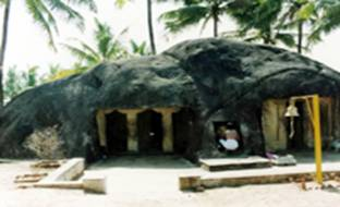 Vizhinjam Rock Cut Cave Temple